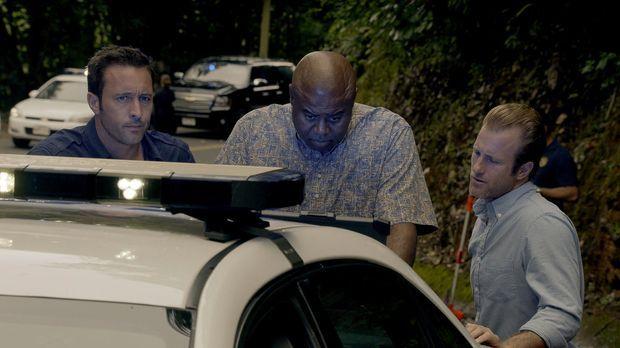 Hawaii Five-0 - Hawaii Five-0 - Staffel 5 Episode 24: Untergetaucht