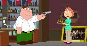 Family Guy - Staffel 13 Episode 1: Die Schatzsuche
