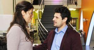 Anna Und Die Liebe - Staffel 4 Episode 899: Versöhnung Und Strategie