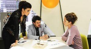Anna Und Die Liebe - Staffel 4 Episode 911: Konfrontationen Und Katastrophen