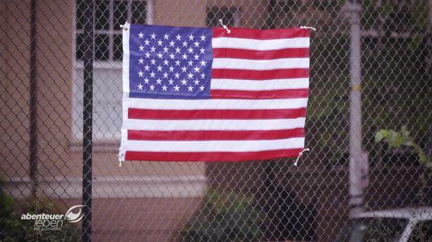 Abenteuer Leben - Die Suche Nach Dem Amerikanischen Traum