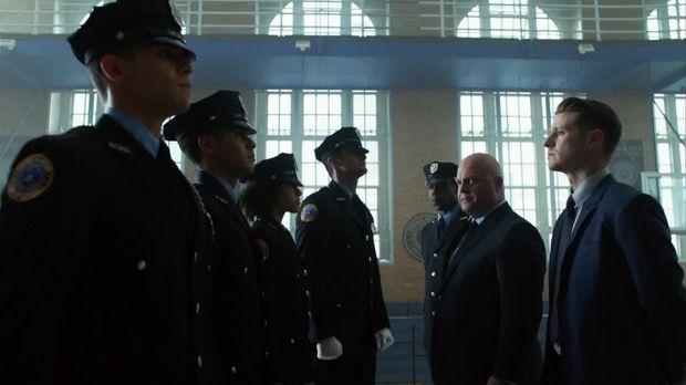 Gotham - Gotham - Staffel 2 Episode 4: Einheit Alpha