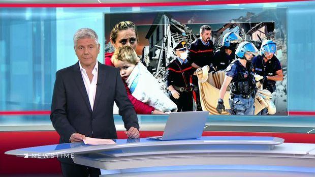 Newstime - Newstime - Newstime Vom 24.08.2016