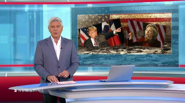 Newstime - Newstime - Newstime Vom 02. November 2016