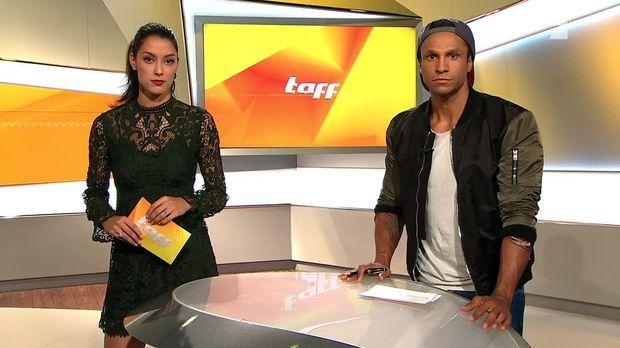 Taff - Taff - Taff Vom 7. Oktober 2016