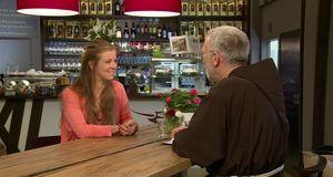 So Gesehen - Talk Am Sonntag - Gast: Nina Eichinger