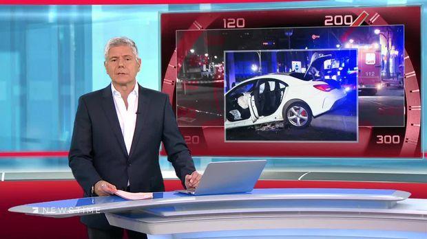 Newstime - Newstime - Newstime Vom 23. September 2016
