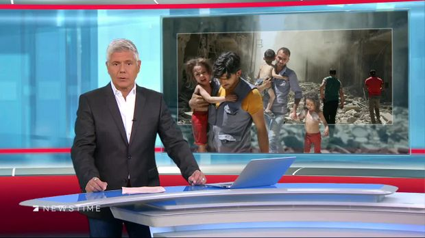 Newstime - Newstime - Newstime Vom 21.10.2016