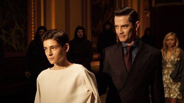 Gotham - Gotham - Staffel 2 Episode 11: Schlimmer Als Jedes Verbrechen