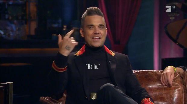 Circus Halligalli - Circus Halligalli - Staffel 8 - Episode 6