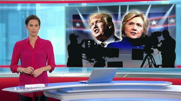 Newstime - Newstime - Newstime Vom 26. September 2016