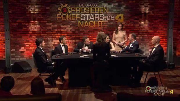 Pokerstars Pro7